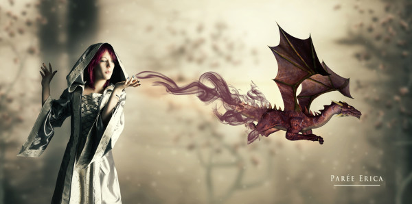 photoshop-art-paree-erica-Dragons Breath